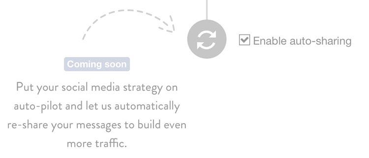CoSchedule Social Media Auto Pilot