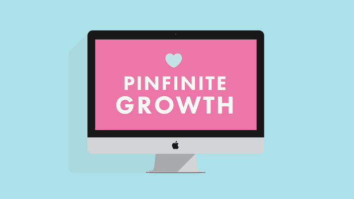 Pinfinite Growth Review: Why this course is a must-have for bloggers interested in getting serious about Pinterest | Oh, She Blogs!