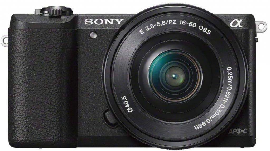 Great Blogger Gift Idea: Sony A5100