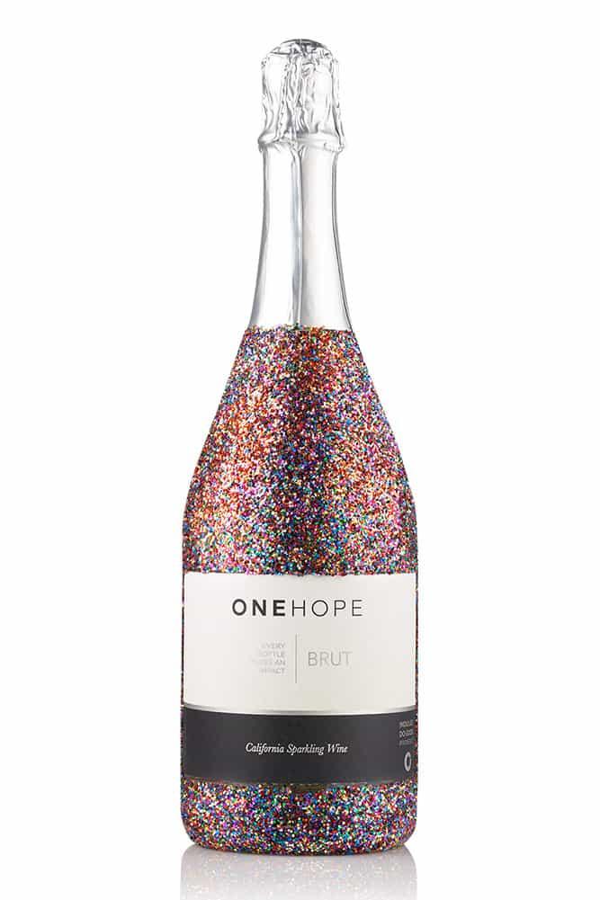 Onehope Rainbow Glitter Brut
