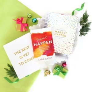 Cultivate What Matters Holiday Bundle