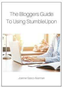 The Blogger's Guide to StumbleUpon