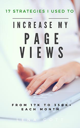 Blog Traffic E-Book