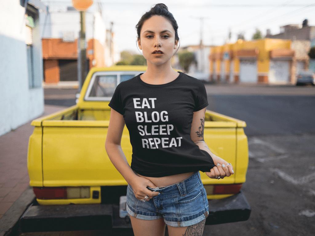 Eat Blog Sleep Repeat