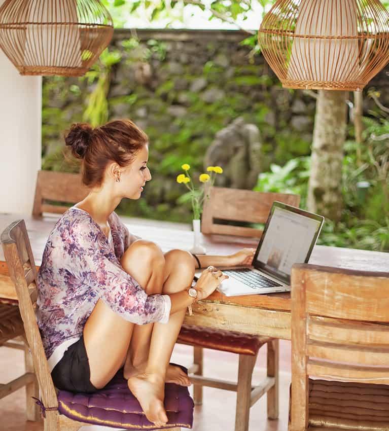 blogging about blogging
