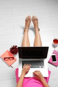 Ways to keep busy during the summer traffic slump for bloggers