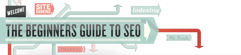 Moz Beginner's Guide to SEO