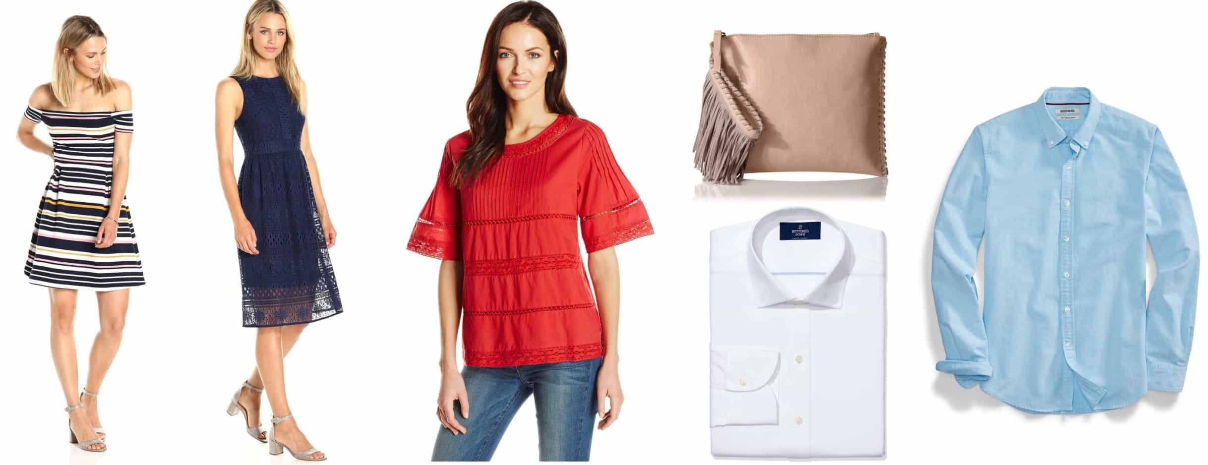 Write about Amazon Fashion on Amazon Prime Day