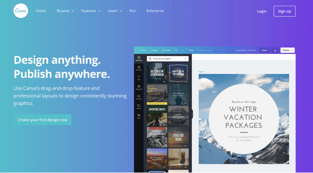 Canva Pro Subscription